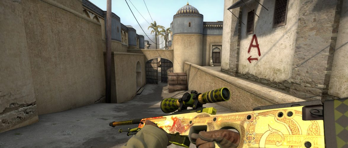 Do you want to know how to rank up in CSGO games?